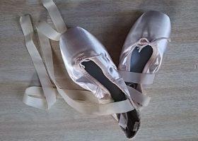 私のクラッシクバレエ